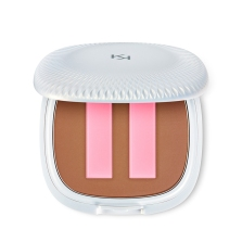 NATURAL COLOUR BRONZER 04